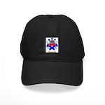 Moffatt Black Cap
