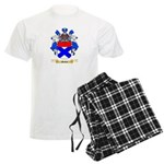 Moffat Men's Light Pajamas