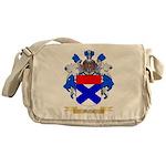 Moffat Messenger Bag