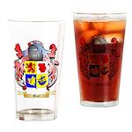 Moet Drinking Glass