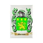 Moerman Rectangle Magnet (100 pack)