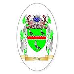Mody Sticker (Oval 50 pk)