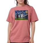 STARRY-Boston2 Womens Comfort Colors Shirt