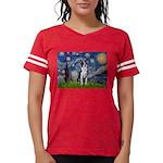 STARRY-Boston2 Womens Football Shirt