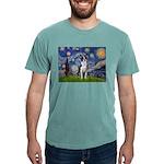 STARRY-Boston2 Mens Comfort Colors Shirt