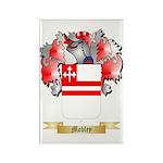 Mobley Rectangle Magnet (100 pack)