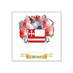 Mobley Square Sticker 3