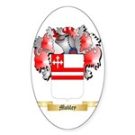 Mobley Sticker (Oval)
