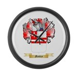 Mobley Large Wall Clock