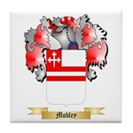 Mobley Tile Coaster