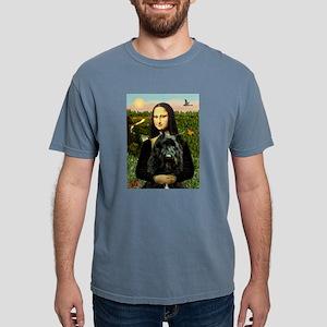 8x10-Mona-Bouvier1 Mens Comfort Colors Shirt