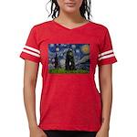 5.5x7.5-Starry-Bouvier1 Womens Football Shirt