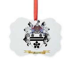 Mobius Ornament
