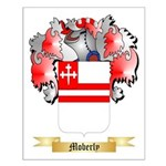 Moberly Small Poster