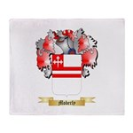 Moberly Throw Blanket