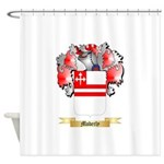 Moberly Shower Curtain