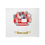 Moberley Throw Blanket