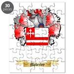 Moberley Puzzle