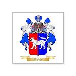 Mobbs Square Sticker 3