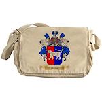 Mobbs Messenger Bag