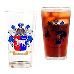 Mobbs Drinking Glass