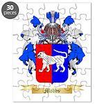Mobbs Puzzle