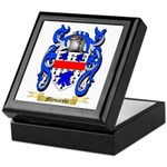 Mlynarski Keepsake Box