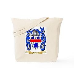 Miynski Tote Bag