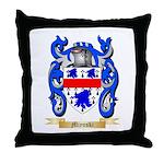 Miynski Throw Pillow
