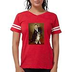 MP-Lincoln-Boxer1up Womens Football Shirt
