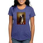 MP-Lincoln-Boxer1up Womens Tri-blend T-Shirt