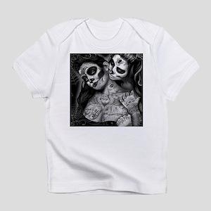 Dia De Los Muertos Infant T-Shirt