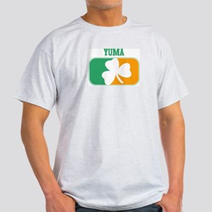 YUMA irish Light T-Shirt