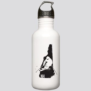 Ski New Hampshire Stainless Water Bottle 1.0L
