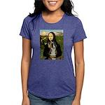 8x10-Mona-Boxer1-eup Womens Tri-blend T-Shirt