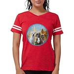 2-Regatta - 3 Boxers Womens Football Shirt