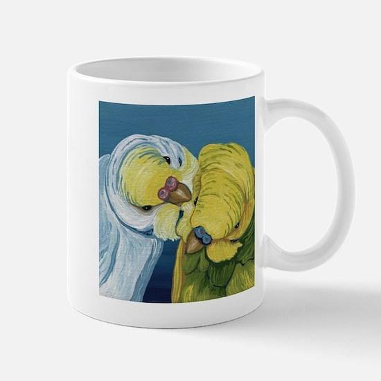 Budgies Mugs