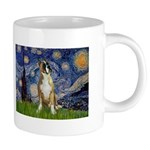 5.5x7.5-StarryNight-Boxer1up.png 20 oz Ceramic Meg