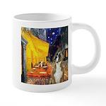 MP-Cafe-Boxer1up 20 oz Ceramic Mega Mug