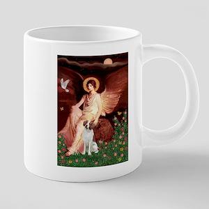MP-Angel1-BrittanySpanielsit3 20 oz Ceramic Me