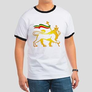 KING OF KINGZ LION Ringer T