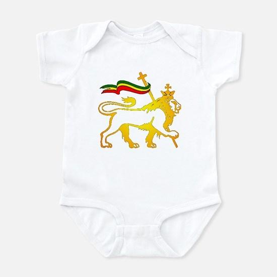 KING OF KINGZ LION Infant Bodysuit