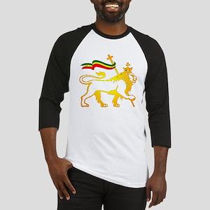KING OF KINGZ LION Baseball Jersey