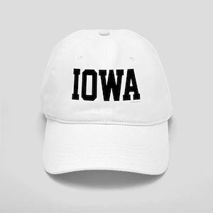 Iowa Jersey Font Cap