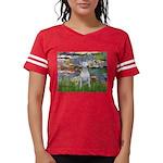 5x7-Windflowers-BullyPerry Womens Football Shi