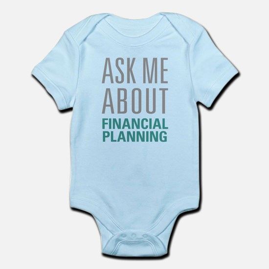 Financial Planning Body Suit