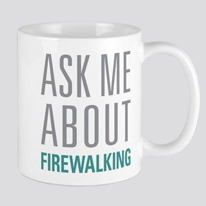 Firewalking Mugs