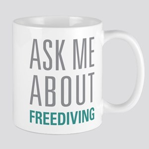 Freediving Mugs