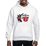 Ninjitsu Hoodie Hooded Sweatshirt