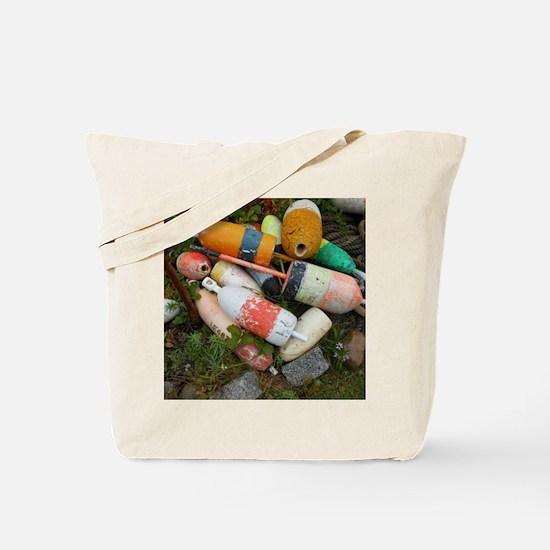 Funny Mt desert island Tote Bag
